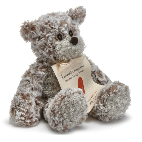 "Mini Giving Bear 8.5"" - Love"