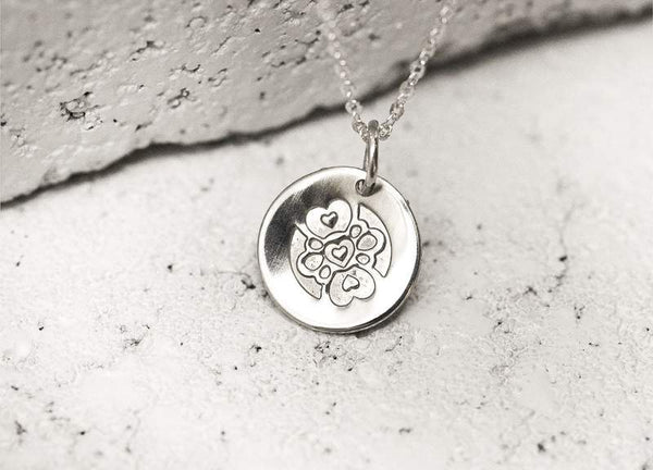 Compassionate Necklace