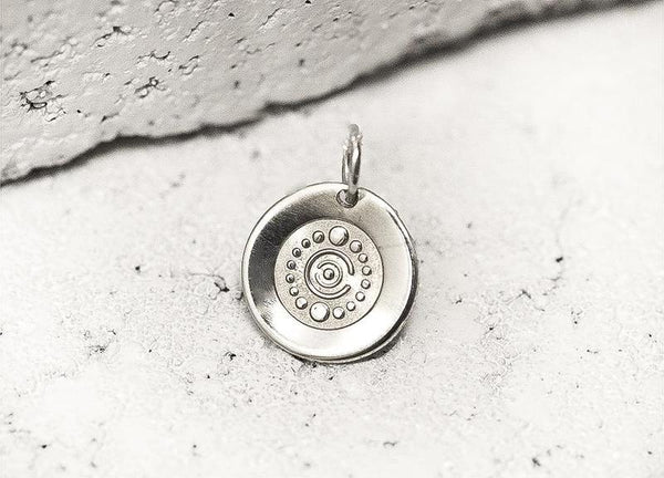 Creative Necklace Charm