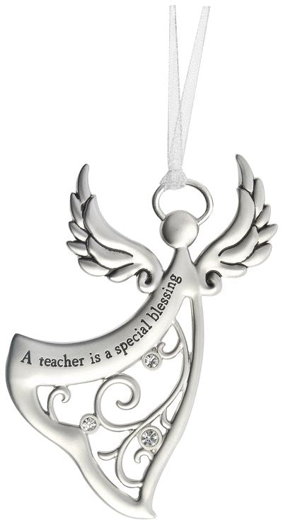 A Teacher is Special Ornament