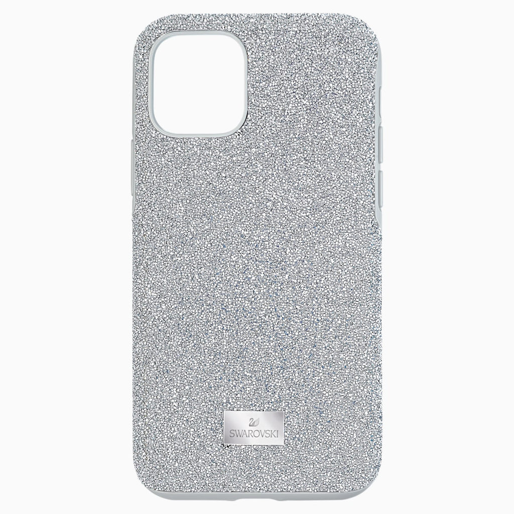 High Smartphone Case, iPhone® 11 Pro, Silver tone