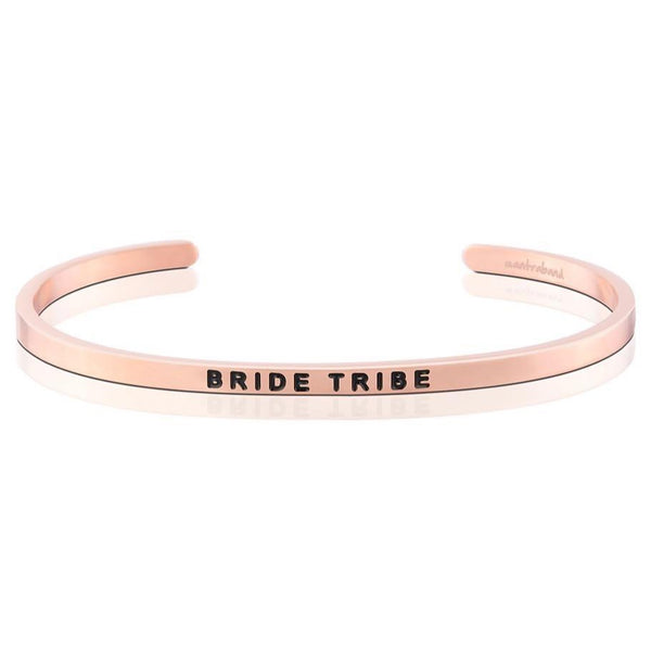 Bride Tribe, Rose Gold