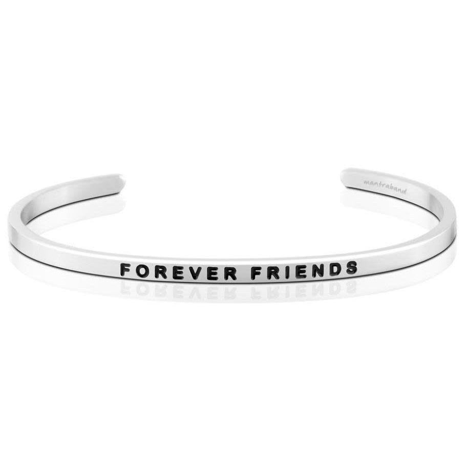 Forever Friends, Silver