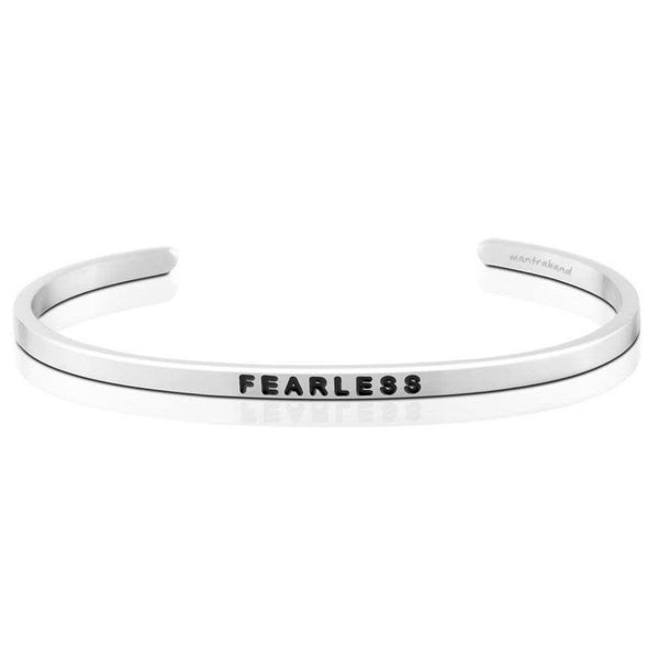 Fearless, Silver