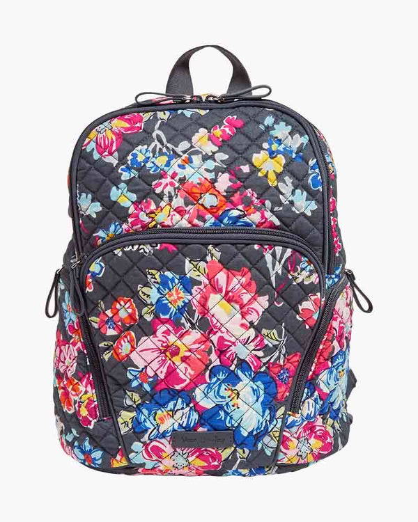 Hadley Backpack Pretty Posies
