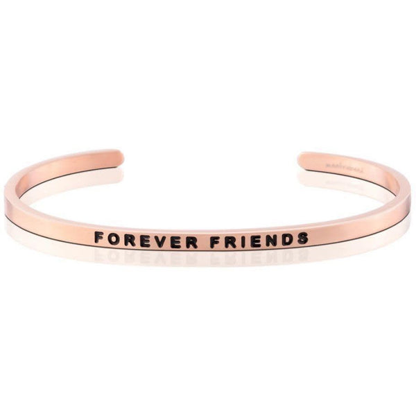 Forever Friends, Rose Gold