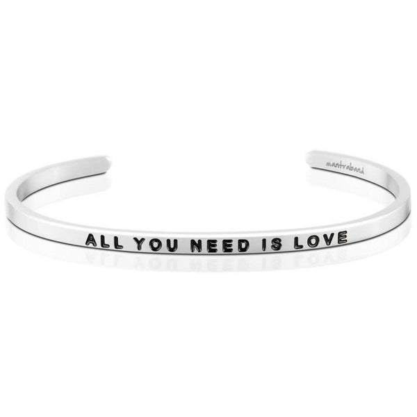 All You Need is Love, Silver
