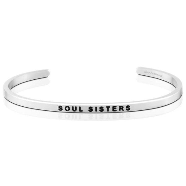 Soul Sisters, Silver