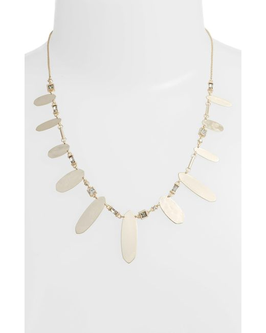 Airella Gold Necklace