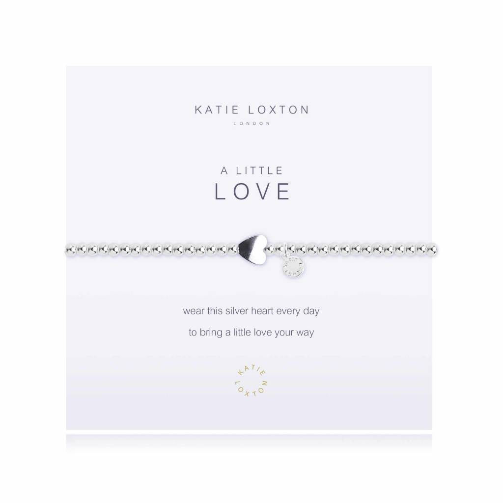 a little LOVE - bracelet