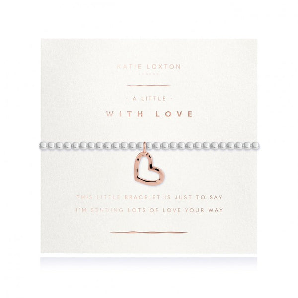 RADIANCE A LITTLES | WITH LOVE