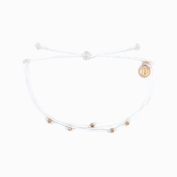 Rose Gold Malibu Anklet