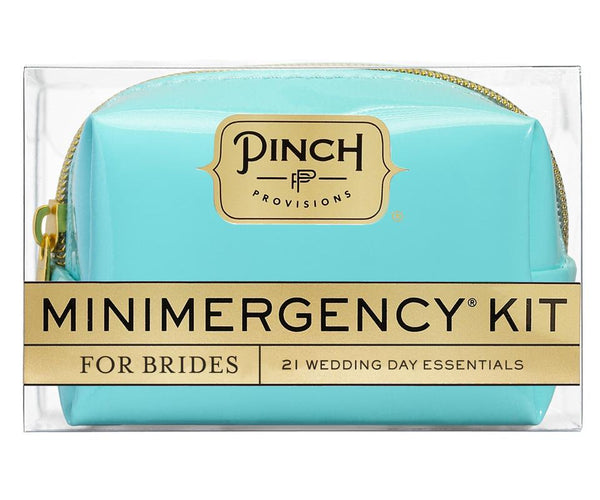 Pinch Provisions Mini Emergency Kit- For Brides