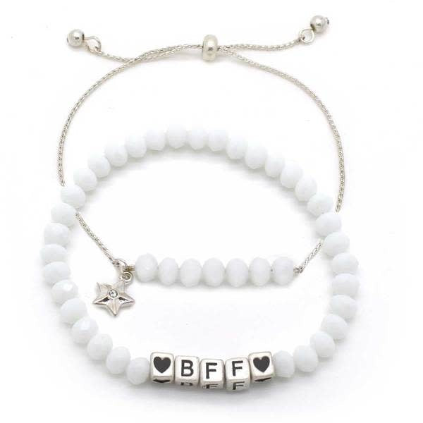 My Messages Bracelet, BFF