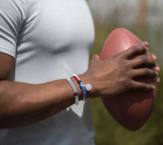 New York Giants Lokai