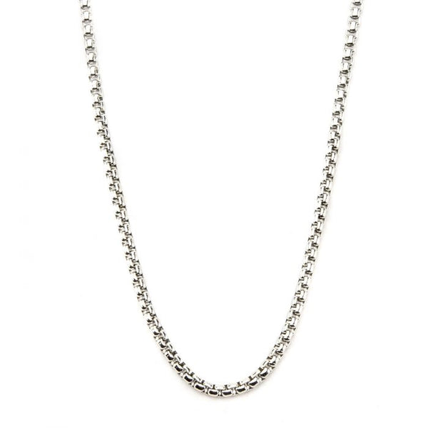 3mm Bold Box Chain