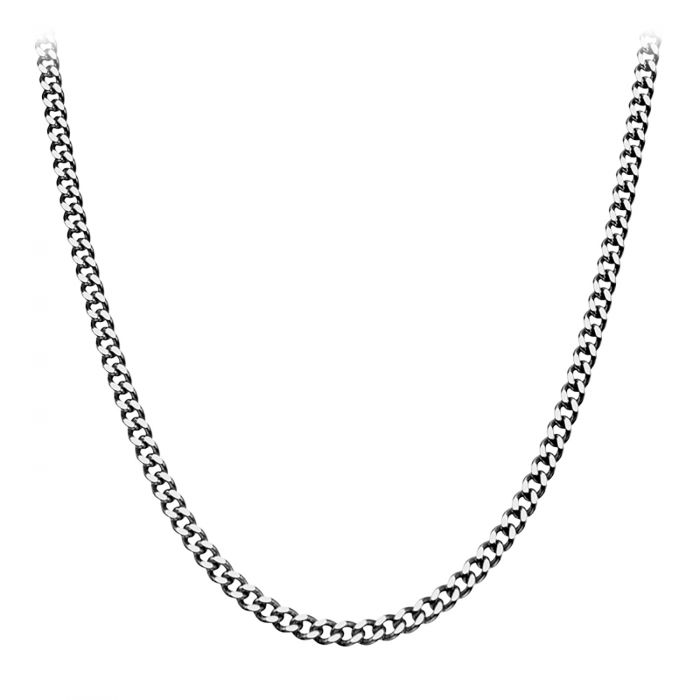Diamond Cut Chain 5mm