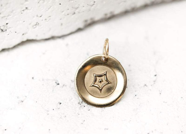 Passionate Necklace Charm