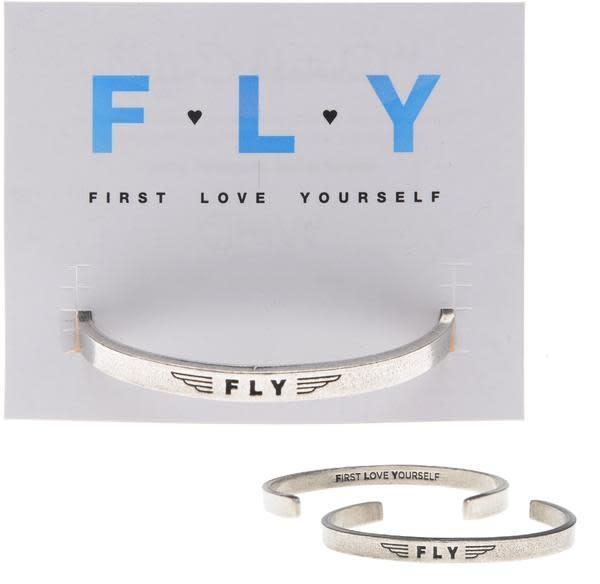 Fly Quotable Cuff