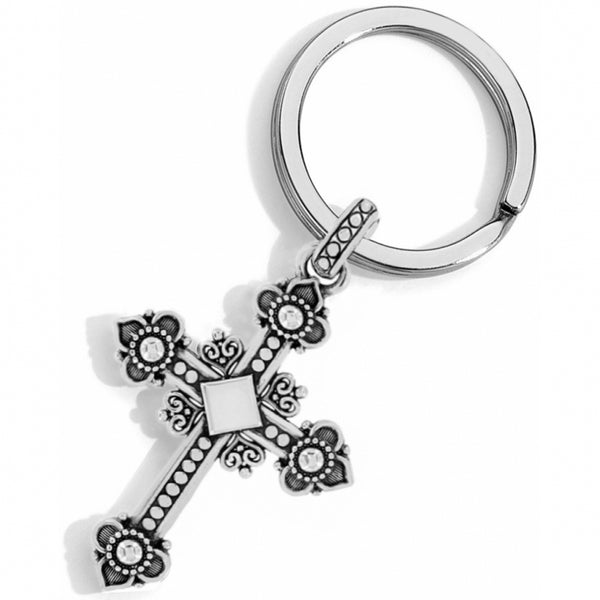 Alcazar Cross Key Fob