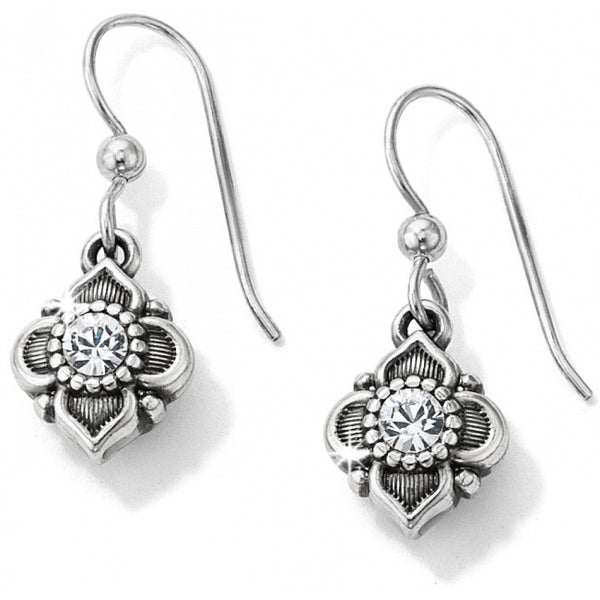 Alcazar French Wire Earrings