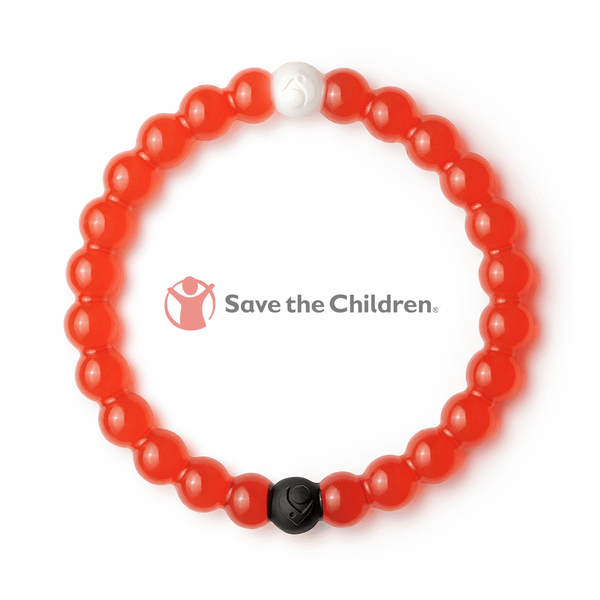 Save the Children- Red
