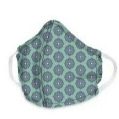 Vera Bradley - Adult Cotton Face Mask in Nomadic Blossoms