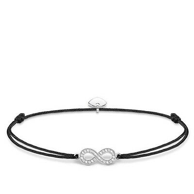 Little Secrets Infinity Bracelet