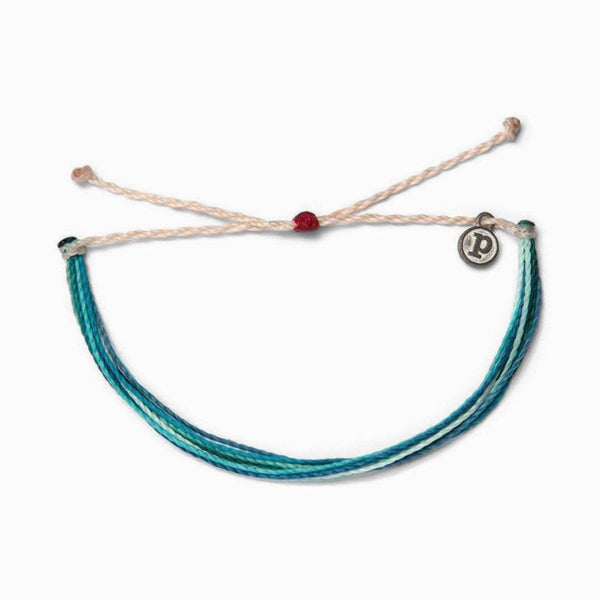 Charity Bracelet - Save The Dolphins