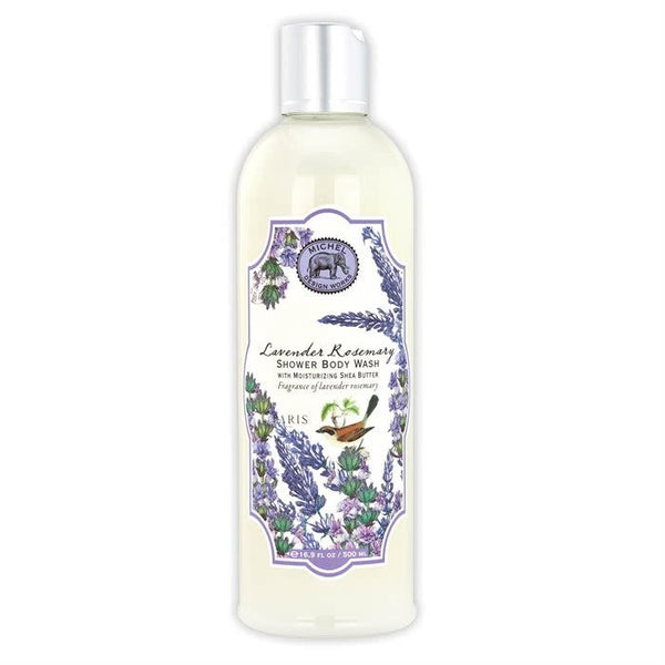 Lavender Rosemary Body Wash