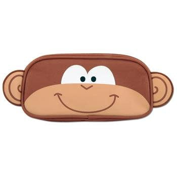 Pencil Pouch Monkey