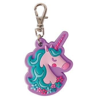 Zipper Pulls Unicorn