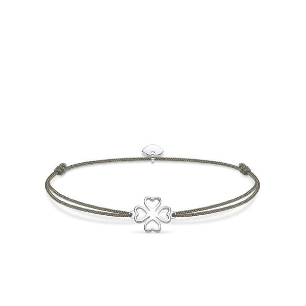 Little Secrets Cloverleaf Bracelet
