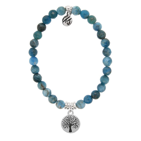 La Bella Vita - 6MM Arctic Apatite - Tree of Life
