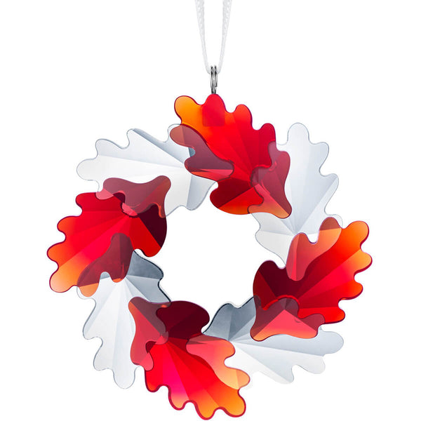 Wreath Ornament, Leaves