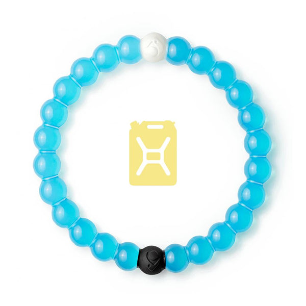 Blue Clear Lokai - Water