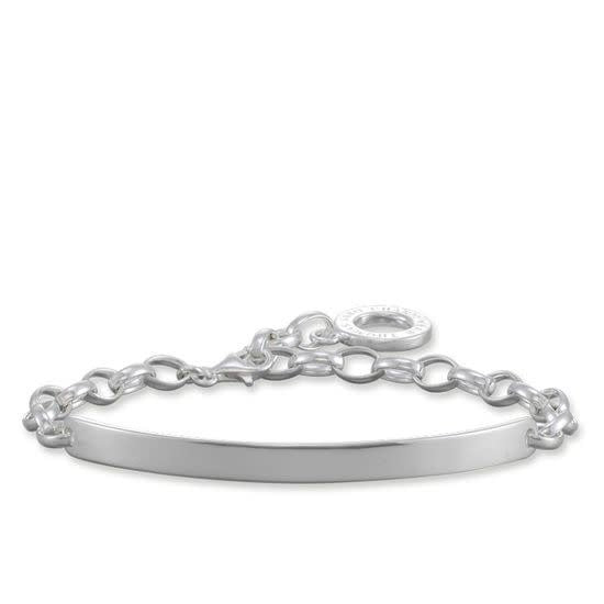Love Bridge Classic Charm Bracelet