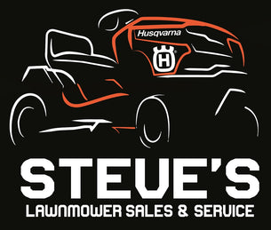 Steve's Lawnmower Sales & Service, Husqvarna Dealer