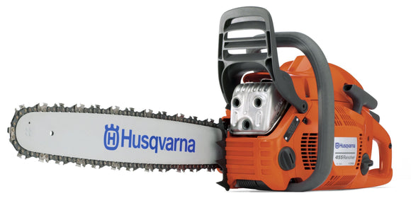 Husqvarna 455 Rancher  Chainsaw (20