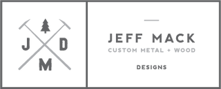 Jeff Mack Designs Logo
