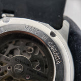 Made in Canda - Maker Watch Co.