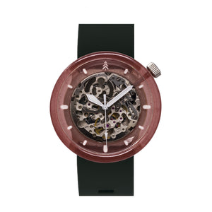 Huda Beauty Resin Watch - Raw