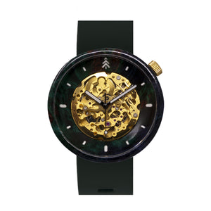 Custom Made Mechanical Watch