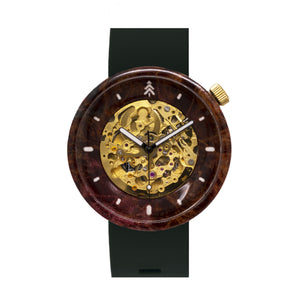 Maker Watch Company - Custom Made Watch