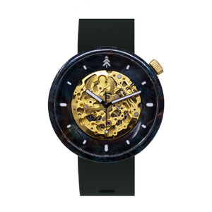 Custom Made Watches - Maker Watch Company
