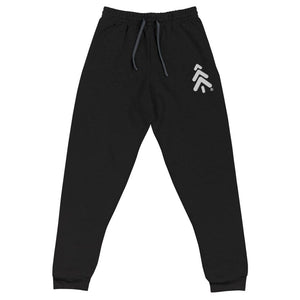 Unisex Joggers - Black - Maker Watch Co.®