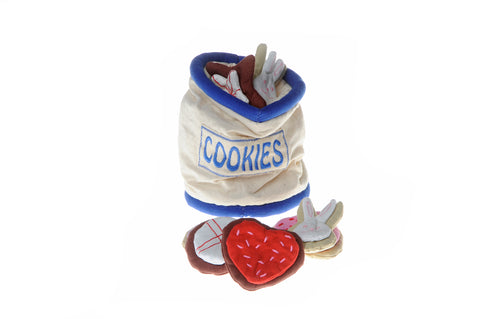 Cookie Jar Play Set