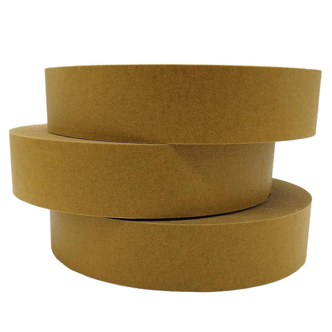 Plastic Free Paper Wrapping Tape 25mm x 50m