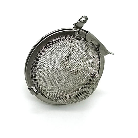 Stainless steel Mesh Ball Tea Infuser
