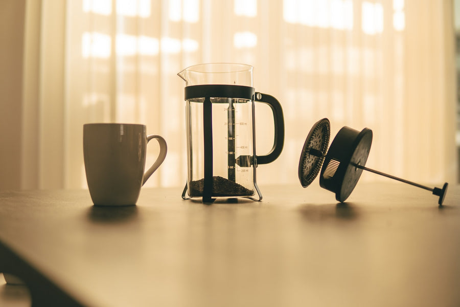 Introduction to the French Press